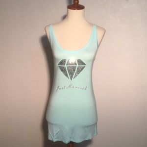 NWOT tank and undie bundle